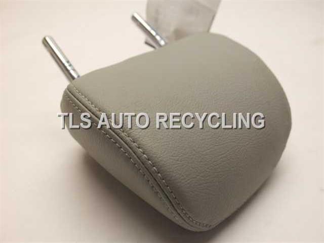2010 Toyota Prius Headrest 71940-47131-G1 FB60/GRAY PASSENGER REAR HEADREST