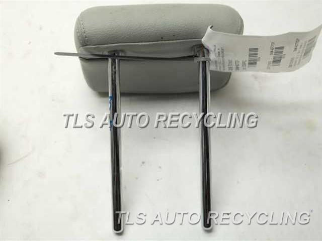 2010 Toyota Prius Headrest 71960-47070-G1 FB60/GRAY REAR CENTER HEADREST