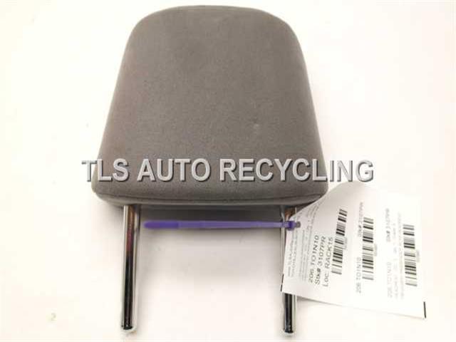 2010 Toyota Prius Headrest CLOTH  71940-47130-B1 FB10/GRAY PASSENGER REAR HEADREST