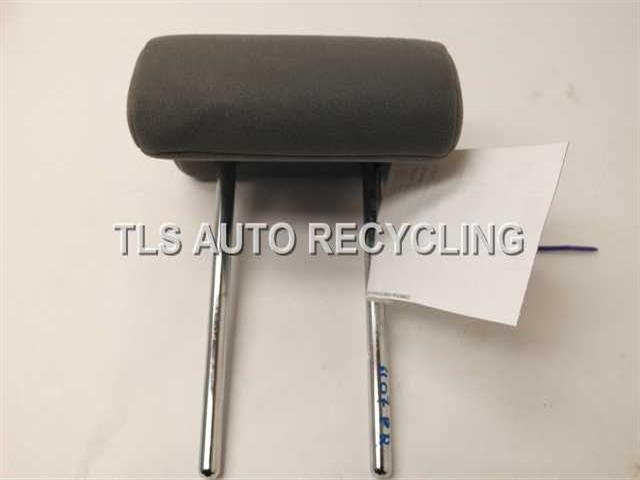 2010 Toyota Prius Headrest 71960-47070-B1 FB10/GRAY REAR CENTER CLOTH HEADREST
