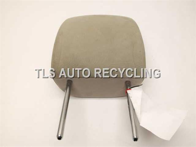 2010 Toyota Prius Headrest 71910-47110-E0 FB40/GRAY FRONT CLOTH HEADREST