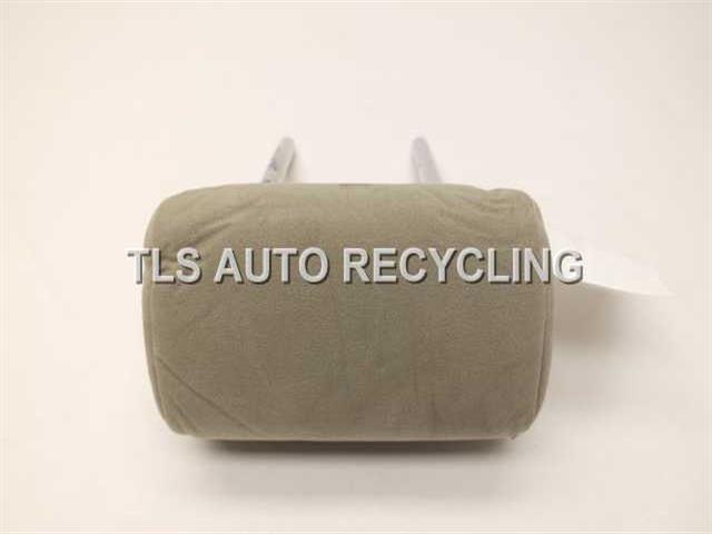 2010 Toyota Prius Headrest 71960-47070-E1 FB40/GRAY REAR CENTER CLOTH HEADREST