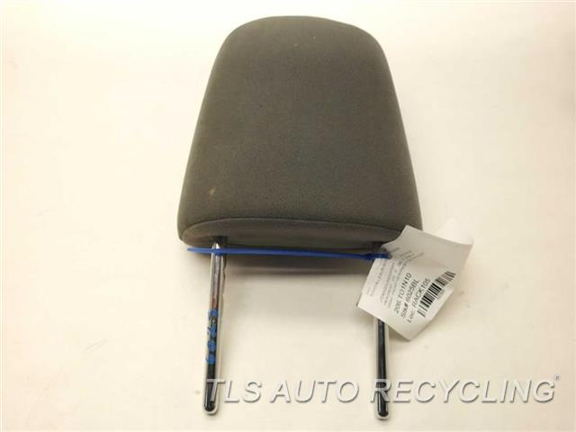 2010 Toyota Prius Headrest  GRAY  FRONT HEADREST 71910-47110-G0