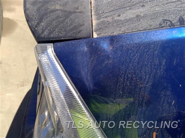 2010 Toyota Prius Quarter Panel Assy DENTS 1D1,3D1,RH,BLU,FWD