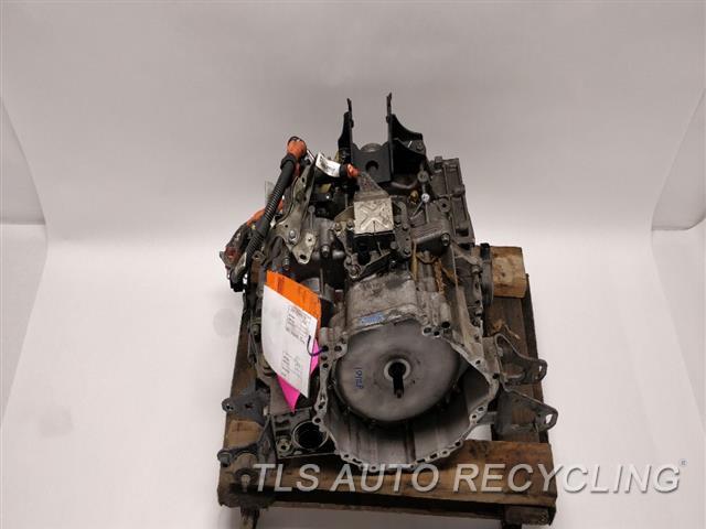 2010 Toyota Prius Transmission  AUTOMATIC TRANSMISSION 1 YR WARRANTY