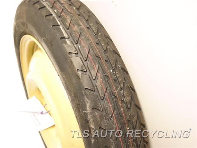 2010 Toyota Prius Wheel  16X4 SPARE WHEEL