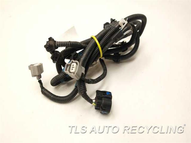 2011 Toyota Prius Body Wire Harness 82113 47010 Used