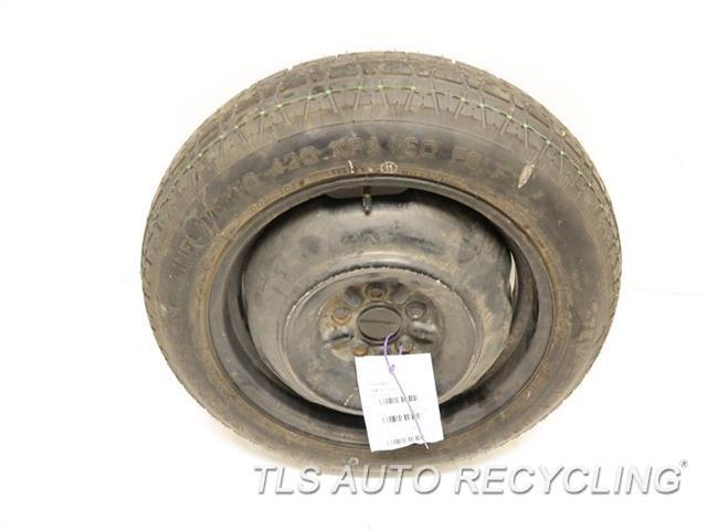 2011 Toyota Prius Wheel  16X4 SPARE WHEEL