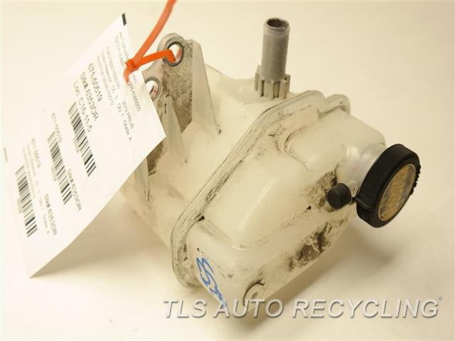 2012 Toyota Prius Coolant Reservoir G92a0 52010 Used