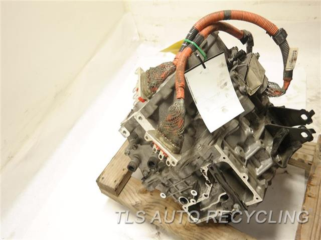 2012 Toyota Prius Transmission  AUTOMATIC TRANSMISSION 1 YR WARRANTY