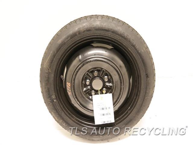 2012 Toyota Prius Wheel  16X4 SPARE WHEEL