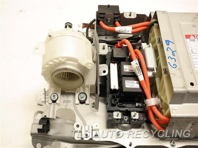 2013 Toyota Prius Battery G9510-76010 HYBRID BATTERY G9280-76011