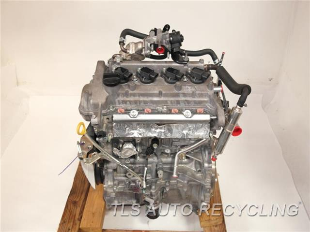 2013 Toyota Prius Engine Assembly  ENGINE ASSEMBLY 1 YEAR WARRANTY