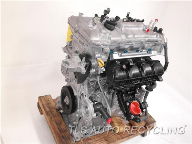 2013 toyota prius engine assembly engine long block 1 year warranty used a grade. Black Bedroom Furniture Sets. Home Design Ideas