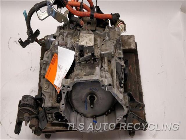 2013 Toyota Prius Transmission  AUTOMATIC TRANSMISSION 1 YR WARRANTY