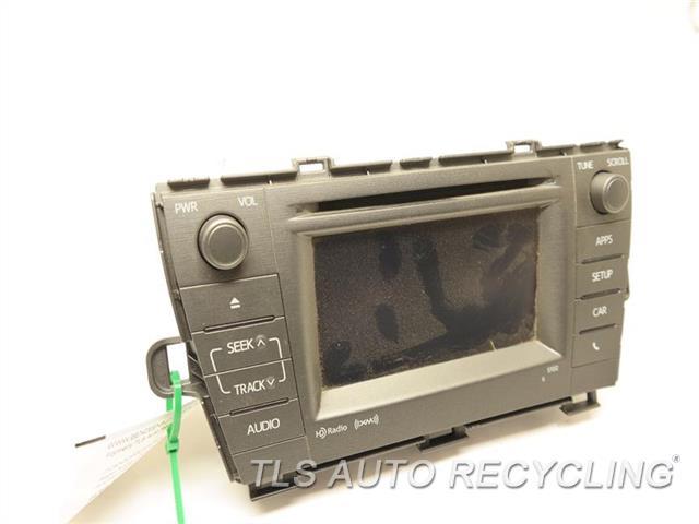 2001 Honda Cr V Stereo Wiring Diagram