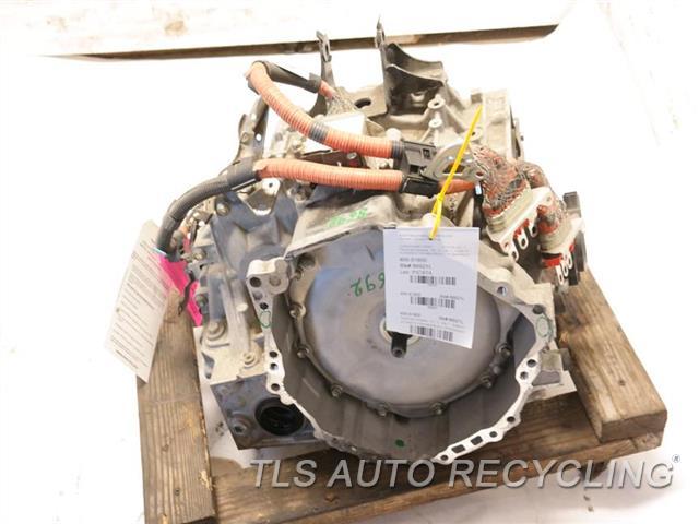 2014 Toyota Prius Transmission  AUTOMATIC TRANSMISSION 1 YR WARRANTY