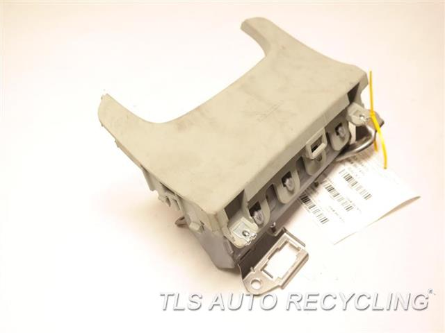 2015 Toyota Prius Air Bag  GRAY,DRIVERS KNEE AIRBAG