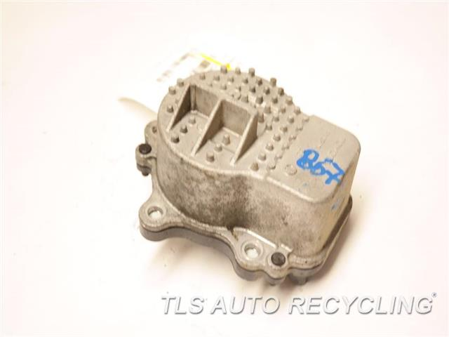 2015 Toyota Prius Water Pump Engine  WATER PUMP 161A0-29015