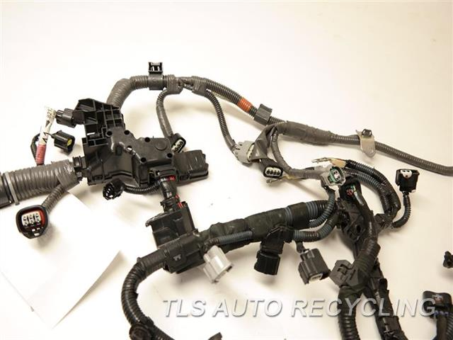 prius wiring harness 2010 toyota prius wiring diagram 2015 toyota prius engine wire harness - 82121-47113 - used ...