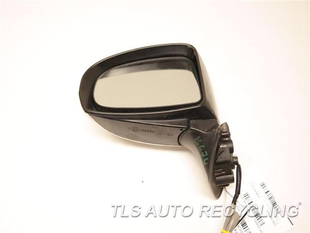 2015 Toyota Prius Side View Mirror  LH,WHT,PM,POWER, HEATED