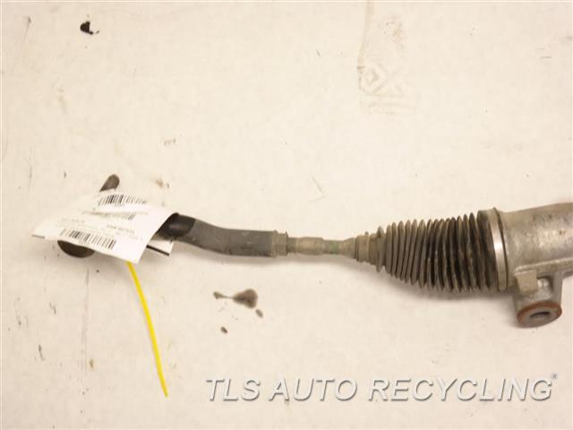 2015 Toyota Prius Steering Gear Rack  POWER RACK AND PINION, PRIUS