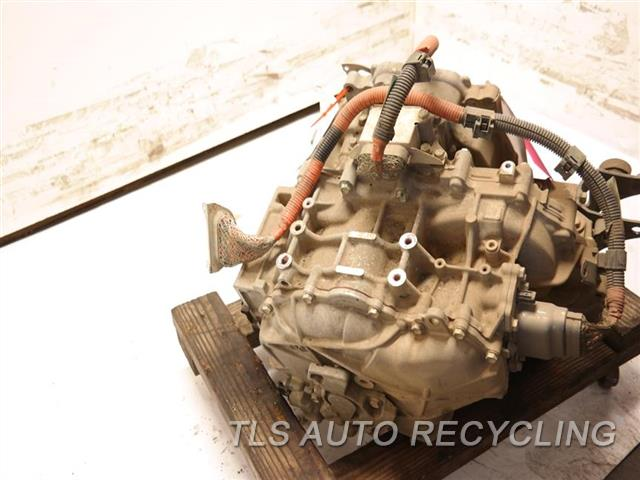 2015 Toyota Prius Transmission  AUTOMATIC TRANSMISSION 1 YR WARRANTY