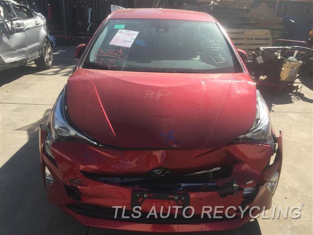 2016 Toyota Prius Parts Stock# 9241PR