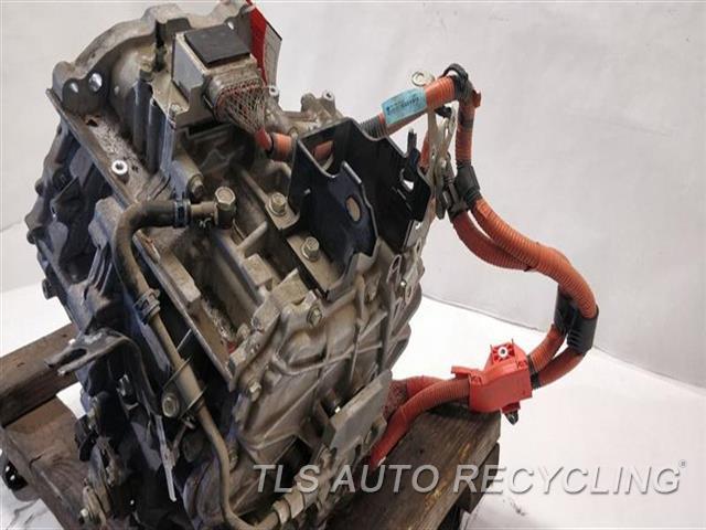 2016 Toyota Prius Transmission  AUTOMATIC TRANSMISSION 1 YR WARRANTY
