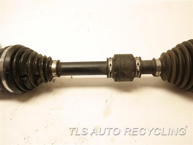 2017 Toyota Prius Axle Shaft  CVT,DRIVER AXLE SHAFT