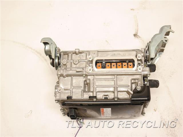 2017 Toyota Prius Hybrid Inverter G9200-49085  G9200-47260 PRIUS,INVERTER AND CONVERTER