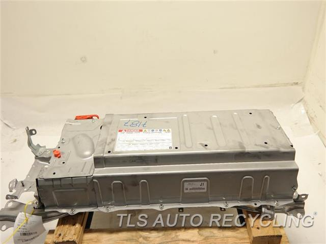 2012 toyota prius v battery g9510 76010 used a grade. Black Bedroom Furniture Sets. Home Design Ideas