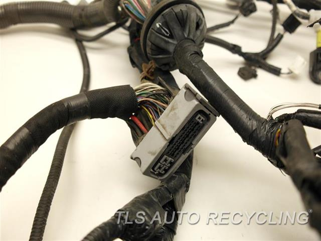 2012 Toyota Prius V Engine Wire Harness - 82111-47641 - Used