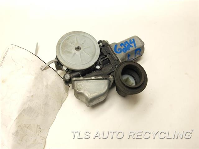 2012 Toyota Prius V Power Window Motor 85720-47070 DRIVER REAR DOOR POWER WINDOW MOTOR