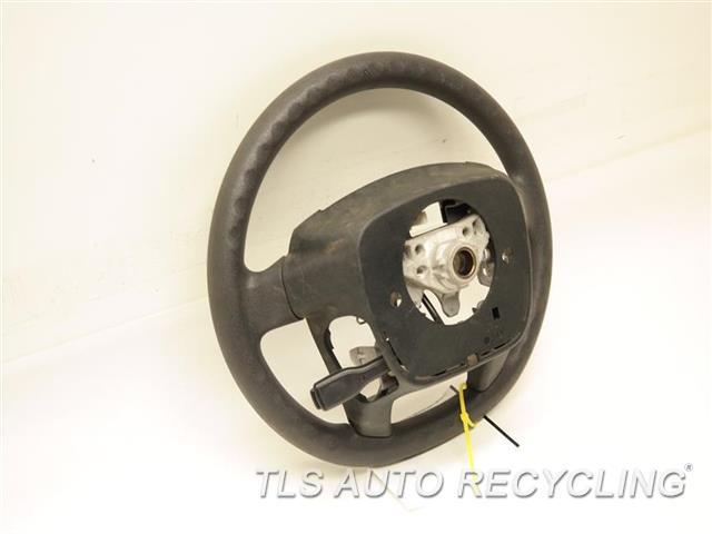 2012 Toyota Prius V Steering Wheel  BLACK STEERING WHEEL 45100-47120-C0