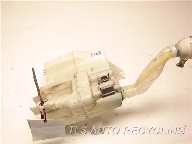 2012 Toyota Prius V Wash Reservoir Assy PRIUS V (VIN EU, 7TH AND 8TH DIGIT) WASHER BOTTLE 85315-47140