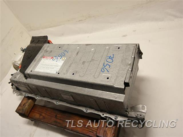 2014 toyota prius v battery g9280 76010 used a grade. Black Bedroom Furniture Sets. Home Design Ideas