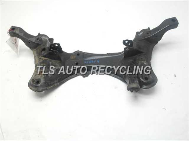 2000 Toyota RAV 4 sub frame - 51201-42040 - Used - A Grade