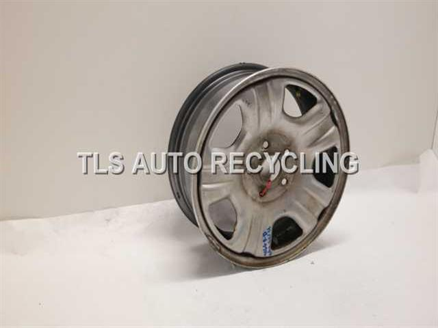2000 Toyota Rav 4 Wheel  SPARE WHEEL 16X6-1/2