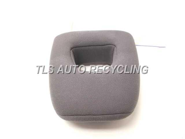 2001 Toyota Rav 4 Headrest 71910-42070 FA08 GREY FRONT SEAT HEADREST