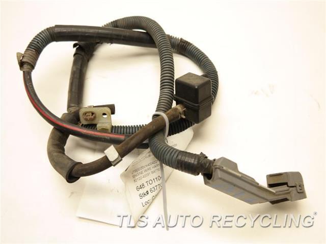 2004 Toyota Rav 4 Engine Wire Harness - 82122-42031