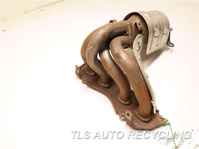 2017 Toyota Rav 4 Exhaust Manifold  EXHAUST MANIFOLD 2505-0V110