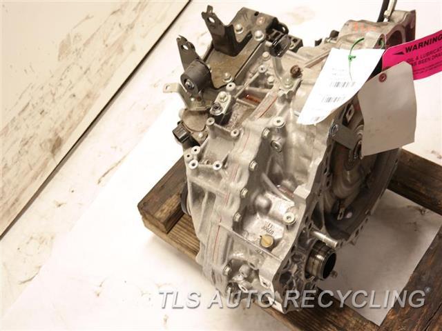 2017 Toyota Rav 4 Transmission  AUTOMATIC TRANSMISSION 1 YR WARRANTY