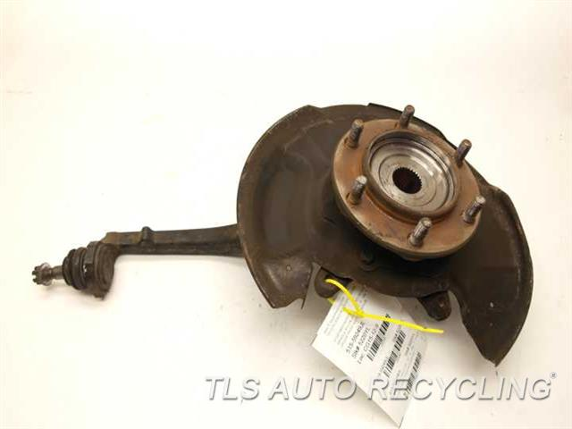 Toyota Sequoia Spindle Knuckle Fr