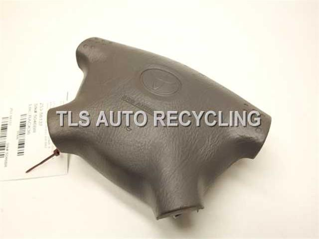 2002 Toyota Sequoia Air Bag 45130-0C021-B0 GRAY STEERING WHEEL AIR BAG