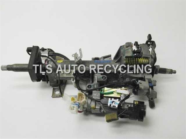toyota tundra jbl stereo wiring diagram 2002 toyota sequoia steering column - 45870-0030 - used ...