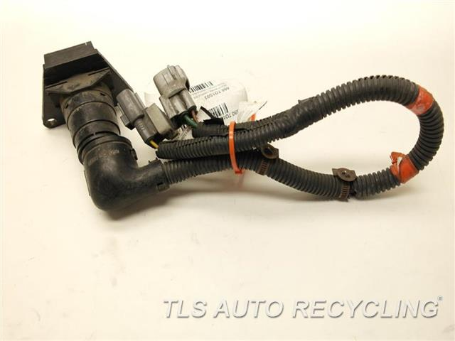 2003 toyota sequoia body wire harness 82169 0c010 used. Black Bedroom Furniture Sets. Home Design Ideas