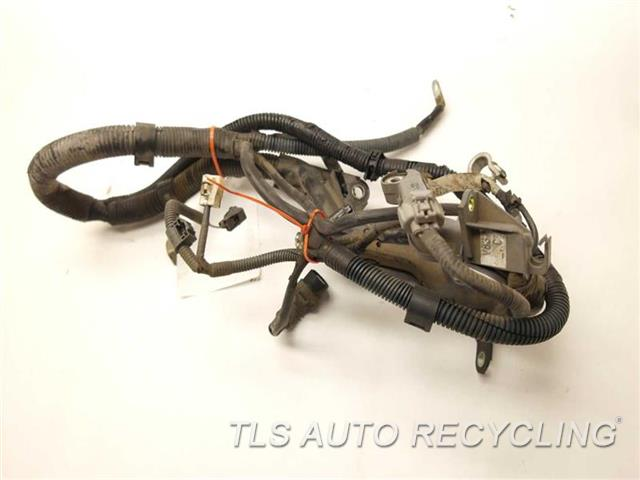 2003 toyota sequoia engine wire harness 82122 34091 used a 2003 toyota sequoia engine wire harness 82122 34091 engine wire harness