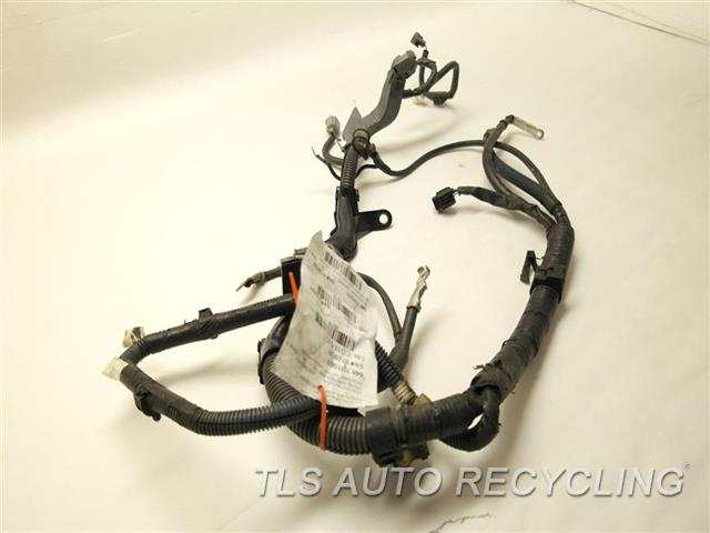 2003 toyota sequoia engine wire harness 82122 34091 used a 2003 toyota sequoia engine wire harness 82122 34091 battery cable harness