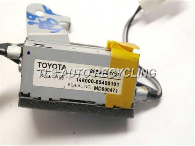 2005 Toyota Sequoia Body Wire Harness - 86300-0c020